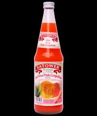 Aloe Vera Pink-Grapefruit